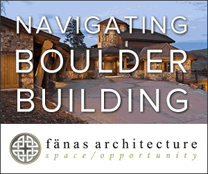 Building In Boulder County - Presumptive Size