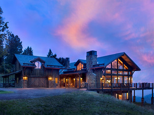 YAMPA VALLEY RANCH HOME