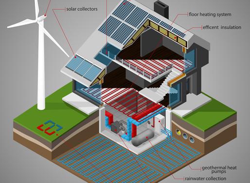 Boulder Energy Codes