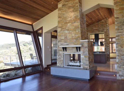3 Things to Think About As You Design Your Custom Home