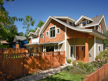 Maximizing Square Footage on Boulder's Small Lots