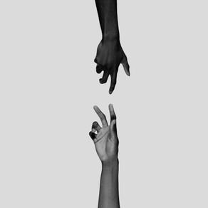 Hands & Feet of Jesus