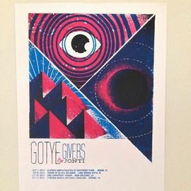 Gotye Posters