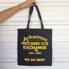 Put your records n stuff in this awesome