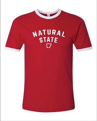 Natural State Ringer