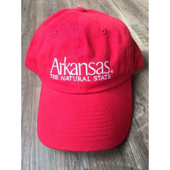Arkansas State Parks and Tourism