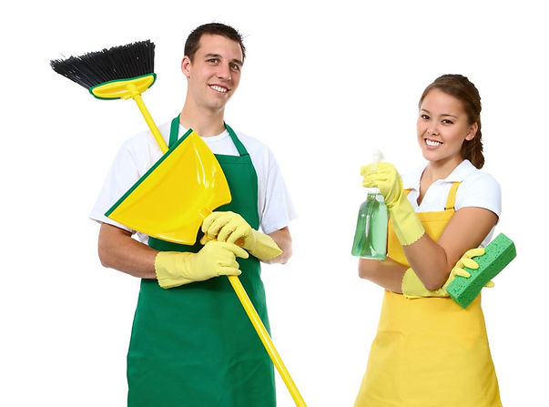 professional-cleaning-staff-man-and-woma