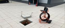 MDS Manchester Drains Servicescarry-out a CCTV Drain Survey