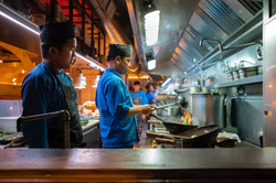 Great restaurants have a grease trap management company