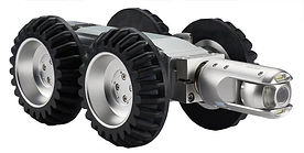 S100 PIPE INSPECTION ROBOT - www.senzortek.com