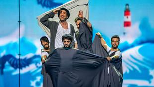 Eurovision Şarkı Yarışması Türkiye Finali