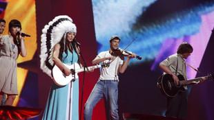 Nationaal Songfestival