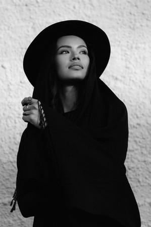 Fashion Shoot - Cape Town