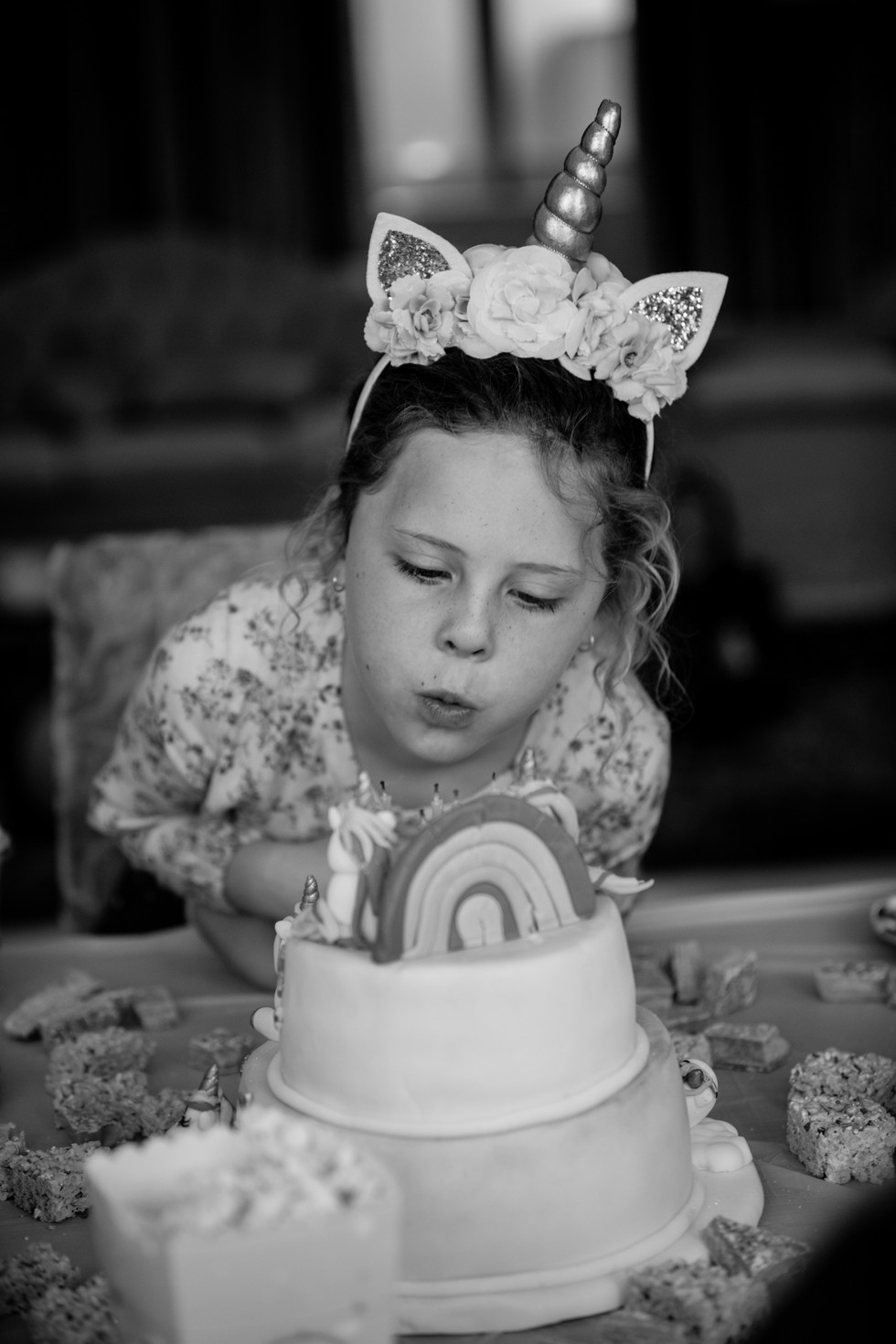 Kids Party Shoot