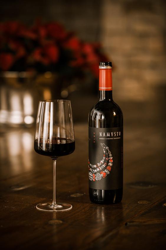 Quoin Rock Wines