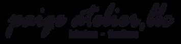 Paige Aterlier LLC Logo.png