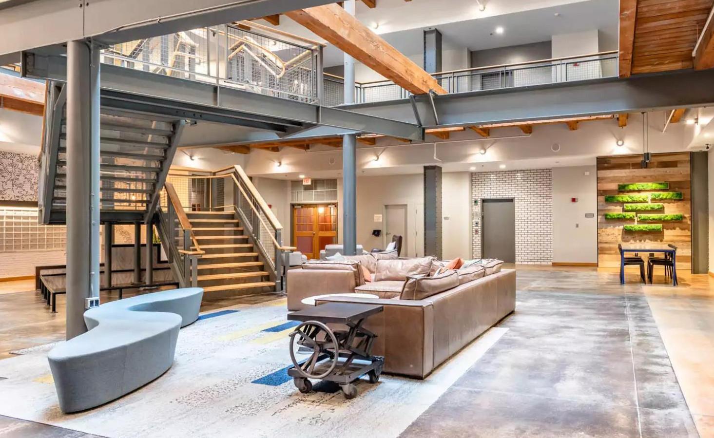 Lofts @ Kendall Square