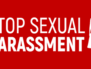 STOP Sexual Hasrassment
