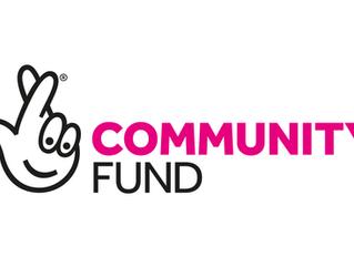 Funding Granted!
