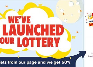 Lottery Reminder