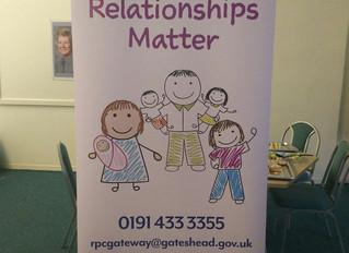 Reducing Parental Conflict