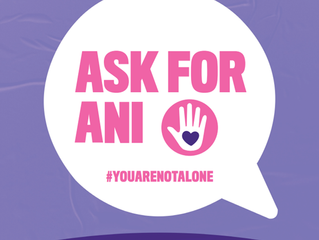 Ask for ANI