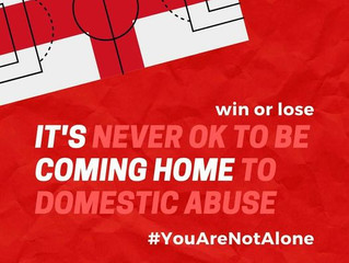 Its never a win to come home to abuse