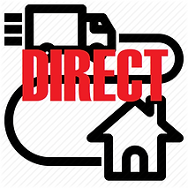 shipping-truck-house-direct-carry-dilive
