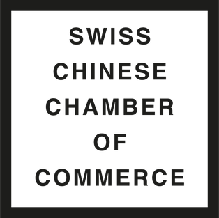 Our New Partner - Swiss Chinese Chamber of Commerce