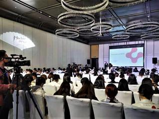 Event review Hangzhou, April 28, 2021