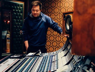 Kent Poon - Chief Technology Officer of Montreux Jazz Festival China