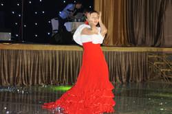 Фламенко в Москве