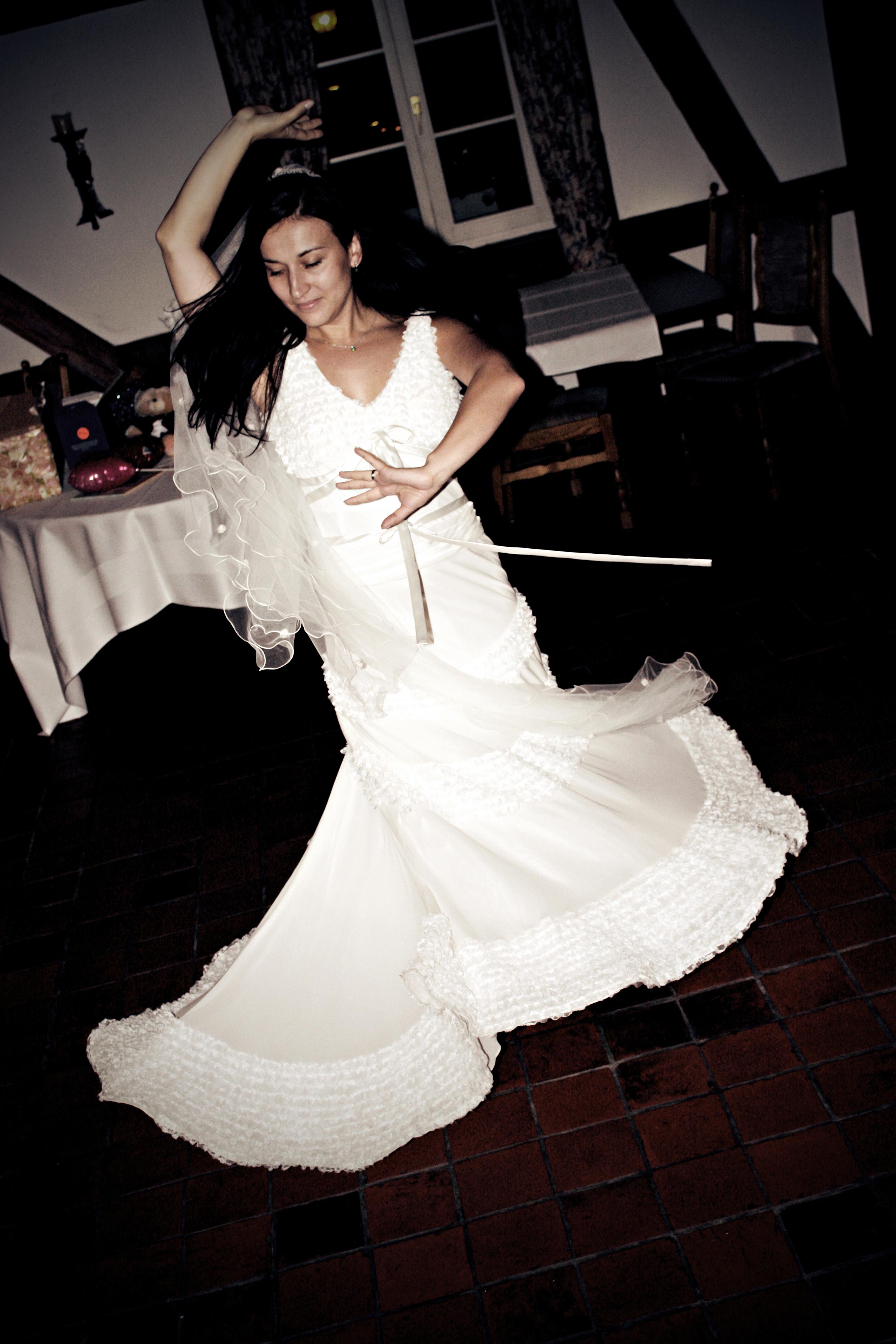 Marrige dance