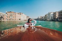 Венеция. Фото Алины Аникеевой.