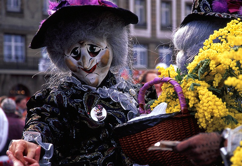 Basel carnaval