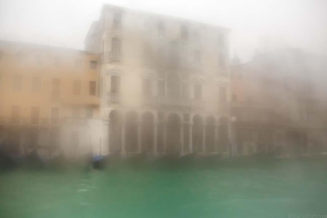 Венеция, 2018