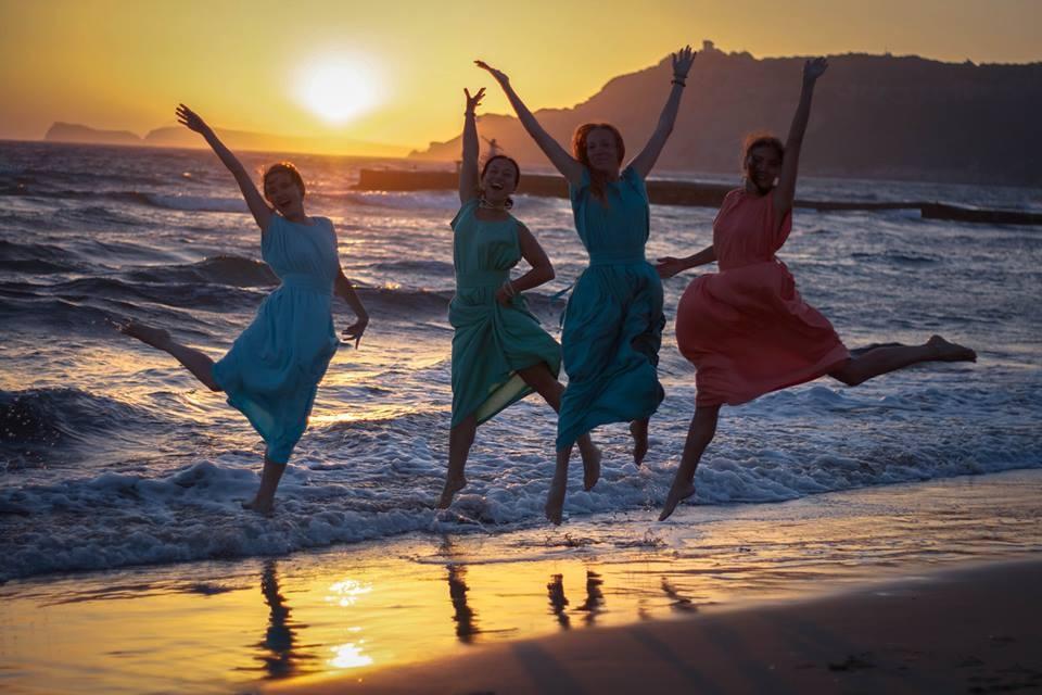 Греческий танец-2