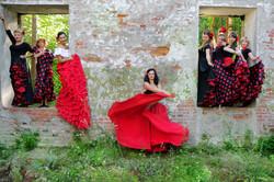 Flamenco Surazh 2012
