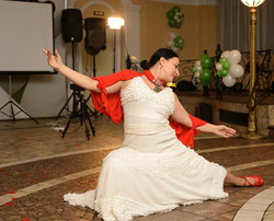 ASBO dance