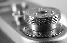 Engraved Lens