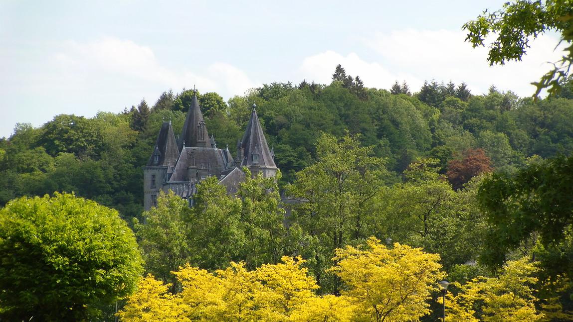 Château e Durbuy