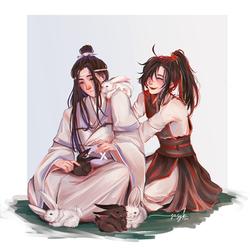 WangXian