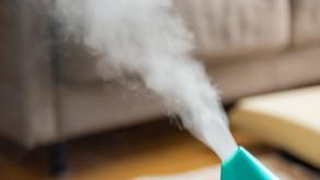 家の湿度対策
