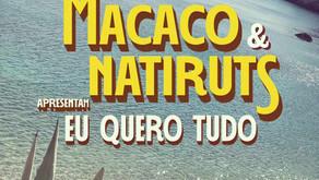 Nuevo single de Macaco y Natiruts