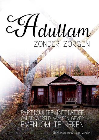 Poster Adullam