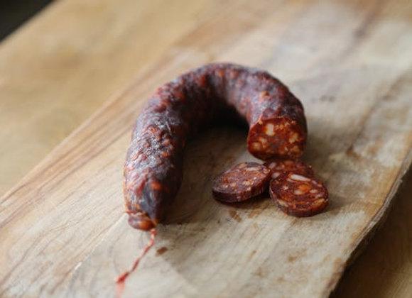 Chorizo sec artisanal ( pièce )
