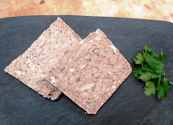 L'Effiloché ''cochonne'' ( 200 g )