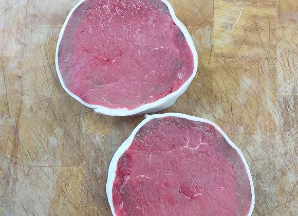 Tournedos de filet de bœuf BIO ( 400g)