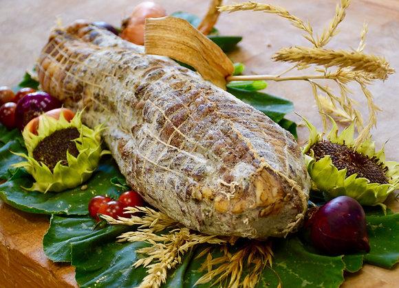 Coppa artisanale sans nitrites