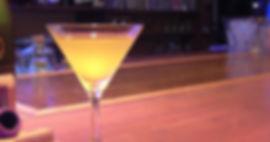 Barも併設カクテル